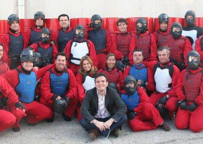 Empresas Team Building Eventos Madrid